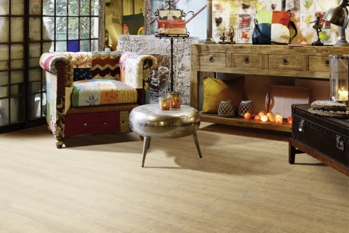 Vinylová podlaha Wineo, kolekce Ambra Wood, dekor Highlands Light