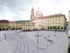Přeměna pražského Malostranského náměstí má být hotova do roku 2020