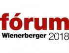 Wienerberger a Tondach zvou na konference Wienerberger fórum 2018