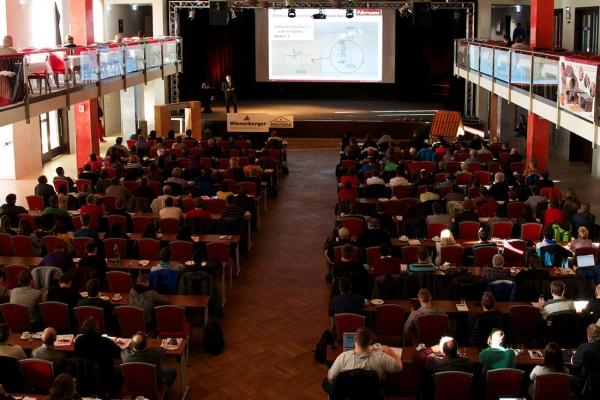 Wienerberger fórum 2017 – ilustrační foto