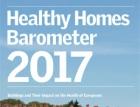 Studie HHB 2017: Každý šestý Čech žije v budově, která negativně ovlivňuje jeho zdraví