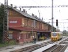 SŽDC chystá modernizaci trati Veselí–Tábor za 3,1 miliardy