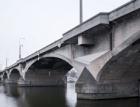 Praha v noci uzavře Libeňský most, oprava potrvá nejméně tři týdny