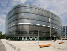 Knižní fond Národní technické knihovny se rozšířil o další tituly týkající se šetrných budov