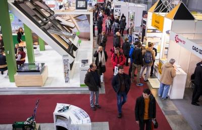Veletrh Střechy Praha 2018 se koná 8.–10. 2. 2018 v PVA Expo Praha v Letňanech