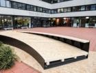 Studenti FA ČVUT vytvořili lávky pro krkonošské cesty