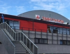 Ve Vyškově slavnostně otevřeli nový zimní stadion