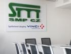 Stavební firma SMP CZ předloni zvýšila zisk na 44,5 miliónů korun