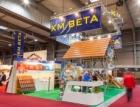 KM Beta na veletrhu Střechy Praha 2018
