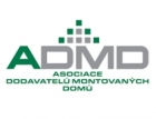 Odhad ADMD: Počet dřevostaveb v ČR loni vzrostl o sedm až deset procent