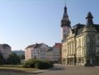 Krnov vypsal soutěž na úpravu Hlavního náměstí
