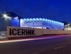 V Praze byl otevřen nový zimní stadion Škoda Icerink