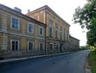 Terezín začne s opravou Wieserova domu