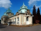 Projekt na rekonstrukci pražského Lapidária připraví VPÚ Deco Praha