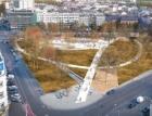 Brno zrekonstruuje Moravské náměstí