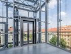 Pozoruhodné výtahy v novém sídle CIIRC ČVUT
