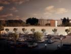 Písek zahájil výběrové řízení na stavbu bazénu