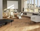 Dřevěné podlahy potřebují po topné sezóně jarní kúru