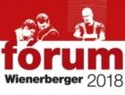 Wienerberger fórum 2018 navštívilo téměř 2000 odborníků