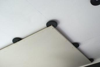 Michno System – montáž sádrokartonu bez kovové konstrukce