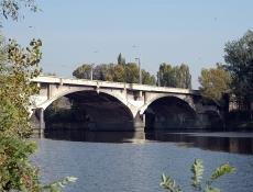 Libeňský most nedostal statut kulturní památky