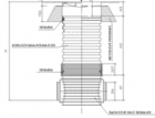 Softwarový nástroj pro projektování kanalizačních šachet Wavin Ekoplastik