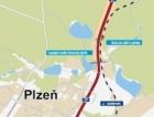 ŘSD začne letos stavět stavět strategickou silnici na kraji Plzně