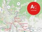 Zastupitelé Brna chtějí nové vlakové nádraží v odsunuté poloze