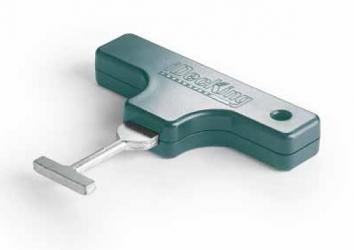 Speciální iDecking klíč