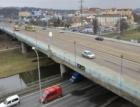 V Plzni začala rekonstrukce druhé poloviny Pattonova mostu