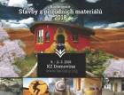 Konference Stavby z přírodních materiálů 2018