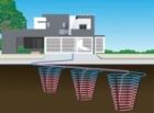 Trubky Pipelife pro využití geotermální energie
