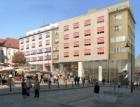 Brno zahajuje práce na rekonstrukci Dominikánského náměstí