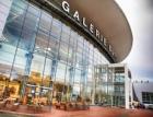 Byla ukončena rekonstrukce obchodního centra Galerie Butovice
