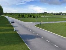 Stříbro schválilo polygon pro auta bez řidiče za miliardy korun