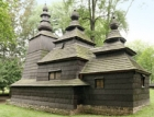 Horkovzdušná sanace dřevěného kostela svatého Mikuláše v Hradci Králové