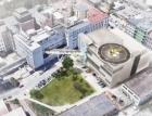 Brno plánuje za půl miliardy stavbu pavilonu Úrazové nemocnice