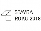 Uzávěrka přihlášek do soutěže Stavba roku 2018 je 1. června