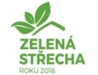 Zelená střecha roku 2018