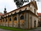 V Plasích na Plzeňsku začala oprava klášterního kostela
