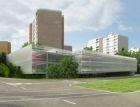 Praha dá za projekt na parkovací dům na Dědině 9,6 miliónu