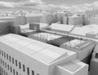 UMPRUM začne v centru Prahy budovat centrum za 420 miliónů korun