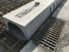 Odvodnění mostu Generála Pattona v Plzni obrubníkovým mostním systémem