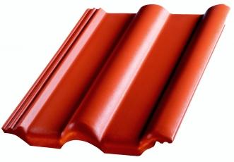Betonová taška Classic Protector PLUS: Pod tradičním vzhledem najdete vyspělou technologii výroby