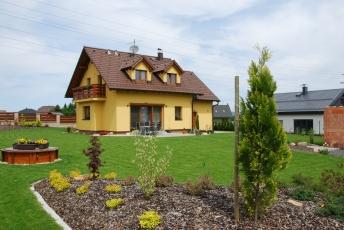 Více referenčních domů si můžete prohlédnout na stránkách výrobce