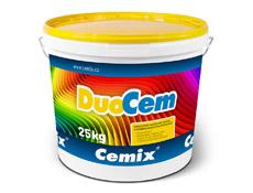 Nová samočisticí omítka DuoCem s Rosa efektem