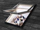 Nová dimenze pro výsuvně-kyvné střešní okno Designo R7
