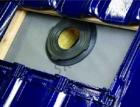 Naprostou vodotěsnost střechy v oblasti prostupu fólií zajistí nová těsnicí manžeta od HPI-CZ