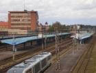 V Chebu začala oprava vlakového nádraží za půl miliardy