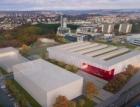 Brno chce příští rok začít stavět atletickou halu za 640 miliónů